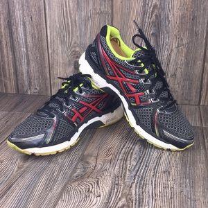 Asics Gel Kayano 19 Mens Size 9.5 Running Shoes